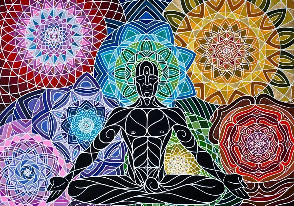 Signs & Symptoms of Kundalini Activation
