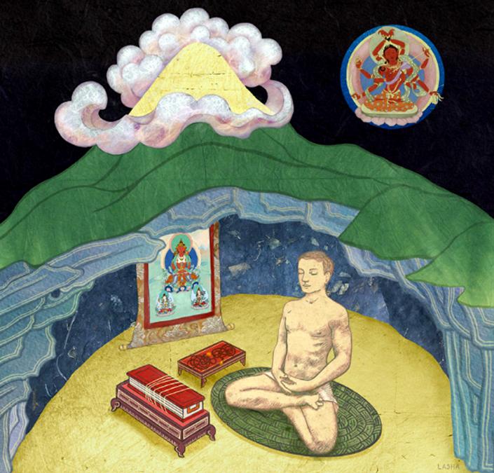 Is Shaktipat an activity of the Pranamaya Kosha?