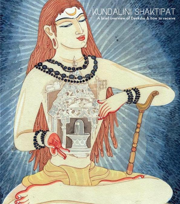 Siddha Yoga – Maha Yoga
