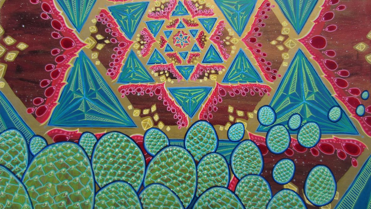 Patterns & Synchronicities
