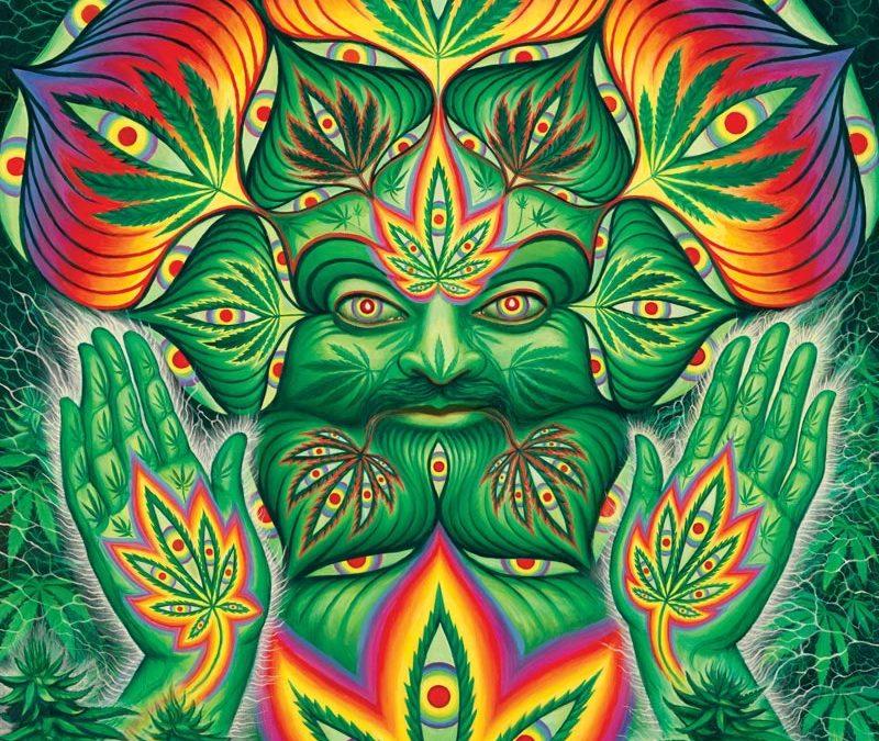 Cannabis & Kundalini