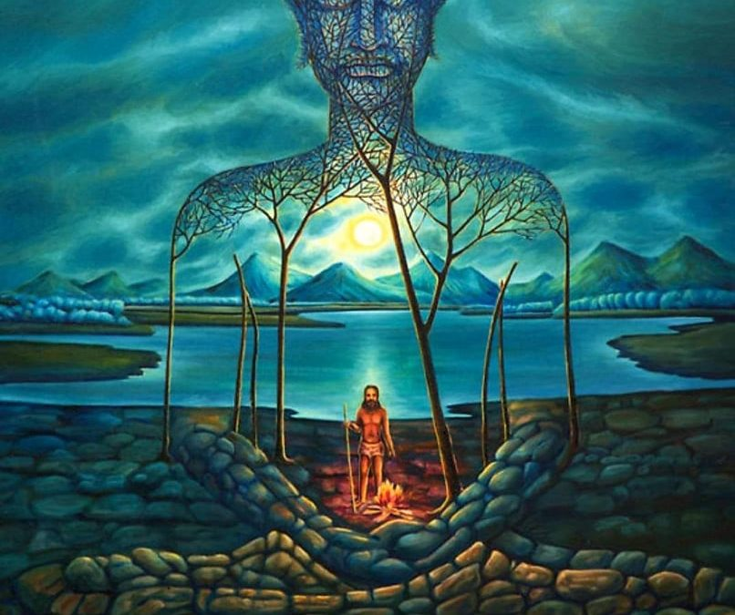 Through Lightwork we raise humanity to a higher consciousness