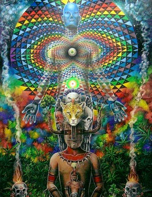 Kundalini & Mystical Experiences